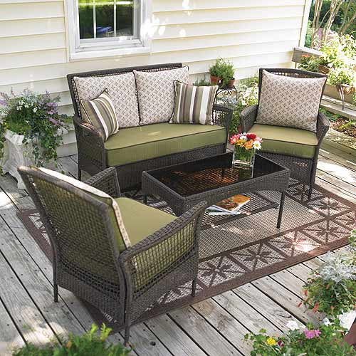 modern furniture deck furniture